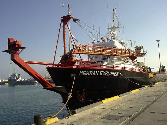 Mehran Explorer