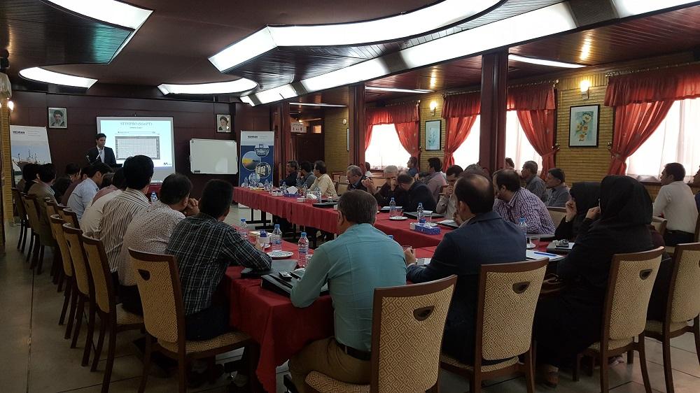 MEHRAN Introduction Seminar in Ahwaz